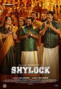 Malayalam Film Shylock Latest Album 2210