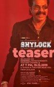 Mammootty Movie Shylock Teaser 796