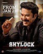 Mammootty Shylock From Jan 23 387
