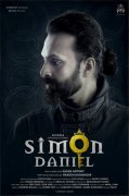 Vineeth Kumar Simon Daniel Poster 543