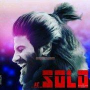Recent Still Solo Movie 805