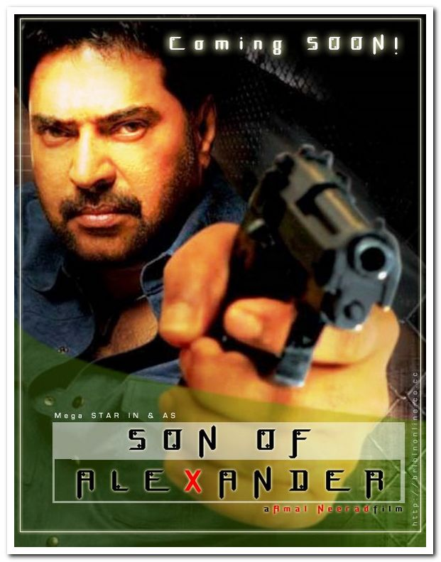 Son Of Alexander Posters 4