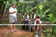 Innocent In Swapna Sanchari 5