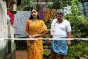 Innocent Samvrutha Sunil In Swapna Sanchari 1