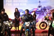 New Pic Sreeshanth In Movie Team 5 516