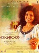 Meera Vasudev In Thakkol Movie 636