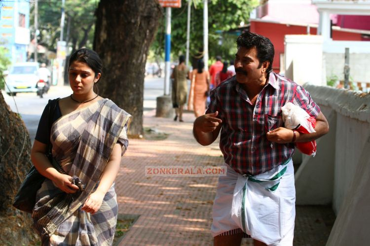 Charmi Mammootty In Thappana 424