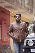 Movie Still Mammootty In The Great Father 274