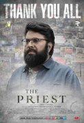 2021 Wallpapers Movie The Priest 3637