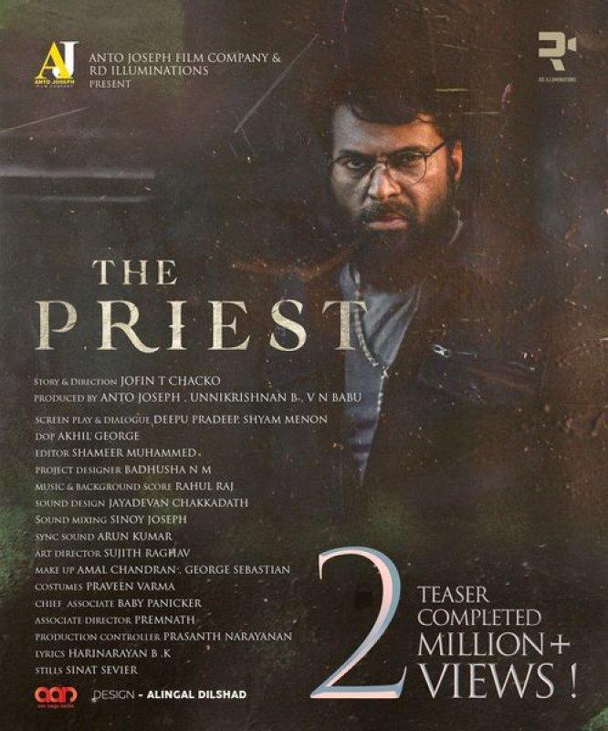 Latest Still The Priest Cinema 9423