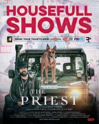 Latest Wallpapers The Priest Movie 8895