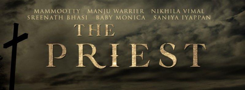 Mammootty Manju Warrier Movie The Priest Cast 142