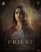 Saniya Iyyapan In The Priest 391