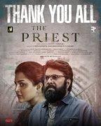 The Priest Malayalam Cinema New Stills 3294