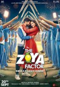 Dulquar Salmaan Sonam Kapoor The Zoya Factor Image 81