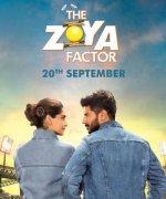 New Still Dulquar Salmaan Sonam Kapoor The Zoya Factor 197