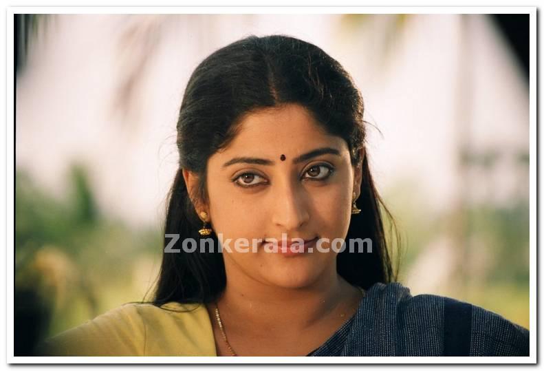 Lakshmi Gopalaswami: Malayalam Movie Thoovalkattu