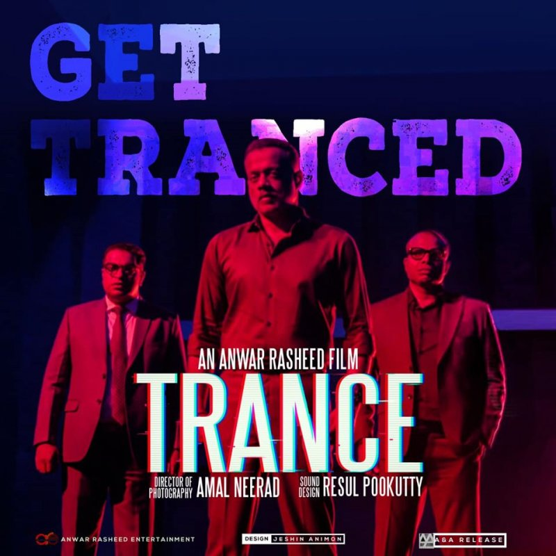Malayalam Film Trance 2020 Wallpaper 8015