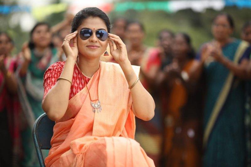 Actress Anusree In Ulta 277