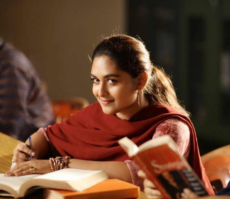 Ulta Movie Prayaga Martin 745