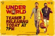 Asif Ali Lal Movie Under World 621