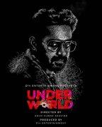 Asif Ali Under World Movie Poster 94