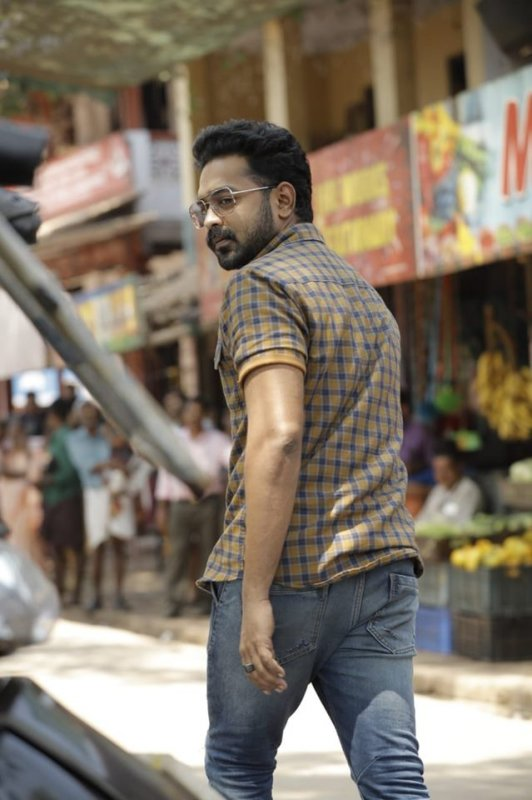 Asif Ali Underworld Movie New Still 339