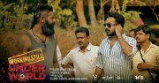 Aug 2019 Wallpapers Malayalam Film Under World 2153