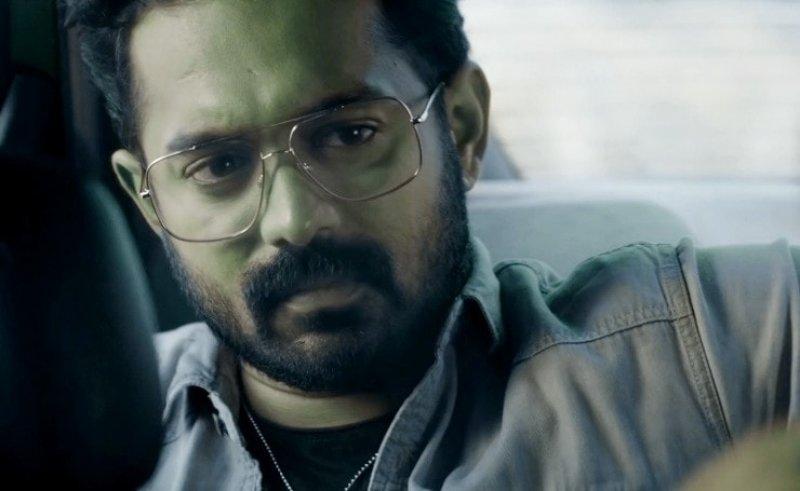Movie New Pic Asif Ali Movie Underworld 378