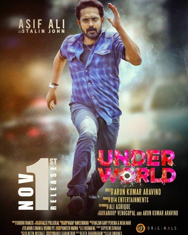 Under World Asif Ali Nov 1 Release 474