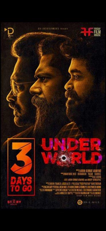 Under World Movie 2019 Gallery 7082
