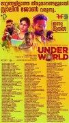 Under World Theatre List 104