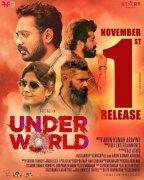 Underworld Movie Latest Poster 63
