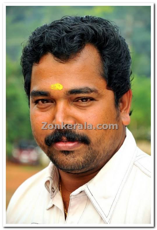 Controller Sanjay Padiyoor