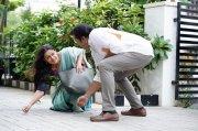 Suresh Gopi And Shobana 217