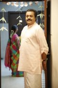 Suresh Gopi In Movie Varane Avashyamund 85