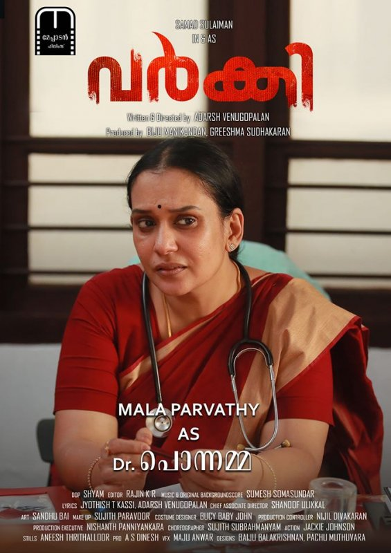 Jan 2020 Pics Malayalam Cinema Varky 956