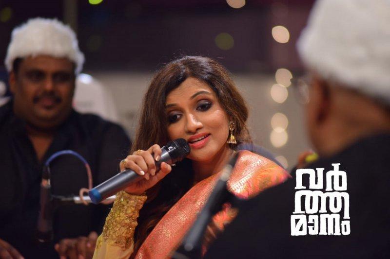 Varthamanam Images 6679