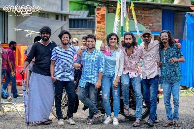2021 Pictures Movie Velleppam 250