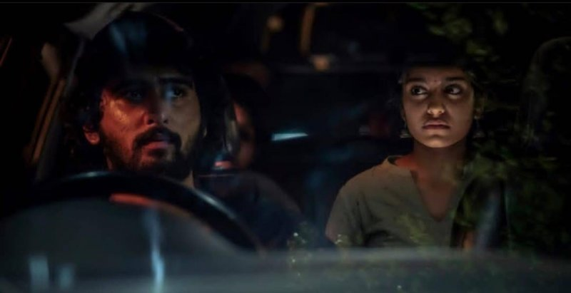 Pic Malayalam Movie Veyil 8763