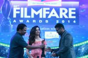 Jayasurya At 62 Filmfare Awards 277