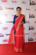 Nadiya Moithu At 62 Filmfare Awards 528