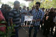 Prithviraj Launches 7th Day Movie 358