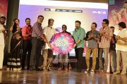 Aamayum Muyalum Audio Launch