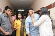 Actor Jayaram Family 820