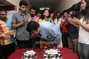 Dec 2014 Image Actor Jayaram Birthday Celebration 3181