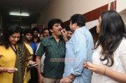 Function Actor Jayaram Birthday Celebration 2014 Picture 7695