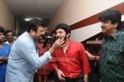 Malayalam Event Actor Jayaram Birthday Celebration Latest Gallery 324