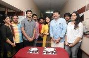 New Photos Actor Jayaram Birthday Celebration Malayalam Movie Event 990