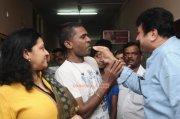 Recent Image Malayalam Movie Event Actor Jayaram Birthday Celebration 1475